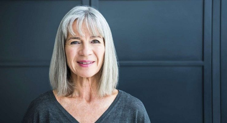 List Of The Top Hairstyles For Women 60+ Years Old